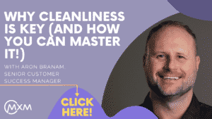 Cleanliness is Key to NPS Score and Gym Member Satisfaction | MXMETRICS | Aron Branam